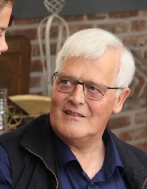 Ing. Ap Peters